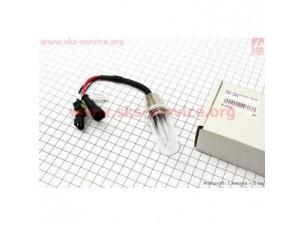 Лампа XENON H6 (12V 35W DC AMP) 4300K, шт