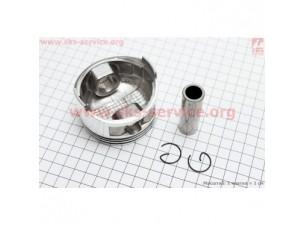 Поршень, палец, стопорные кольца 170F 70мм STD