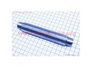 КПП - Вал шлицевой L=145мм