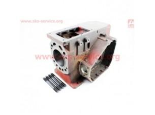 Блок двигателя в сборе R195NM (Вариант А)