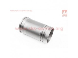Гильза цилиндра ZS1100 (H=205mm, ?поршня=100mm, ?венца=121mm, ?верх.пояс=115mm, ?ниж.пояс=114mm)