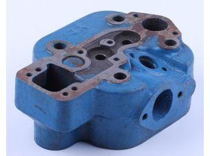 Головка блока цилиндра (12А.01.101А)