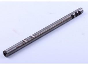 Вал вилки 1 и R передачи L=240мм  Xingtai 120/220 (10Т.37.169)