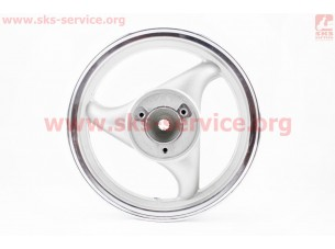 D09 Диск литой задний (диск. торм. для 4Т 50cc-19шлицов)  2,50xN12