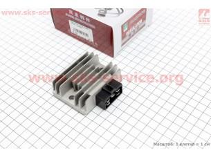 Реле-регулятор напряжения WY125 , Yamaha YBR125