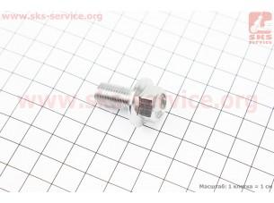Болт M10*20mm (под ключ)
