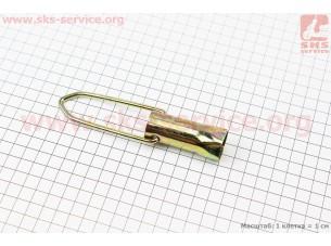 Ключ свечной 21мм
