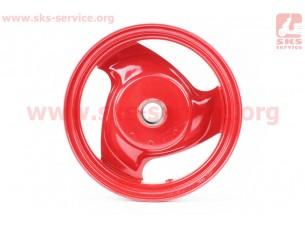 Диск колесный передний Yamaha (5BM) бараб. тормоз (стальной)