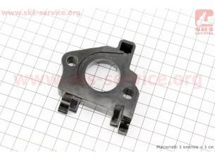 Прокладка коллектора  впускного (текстолитовая) 188F Тип №1