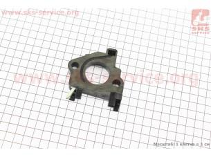 Прокладка коллектора  впускного (текстолитовая) 188F Тип №2