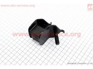 Амортизатор + шпилька 10мм (широкий) 4-6кВт