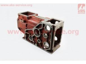 Блок двигателя, поршень 100мм ZS1100
